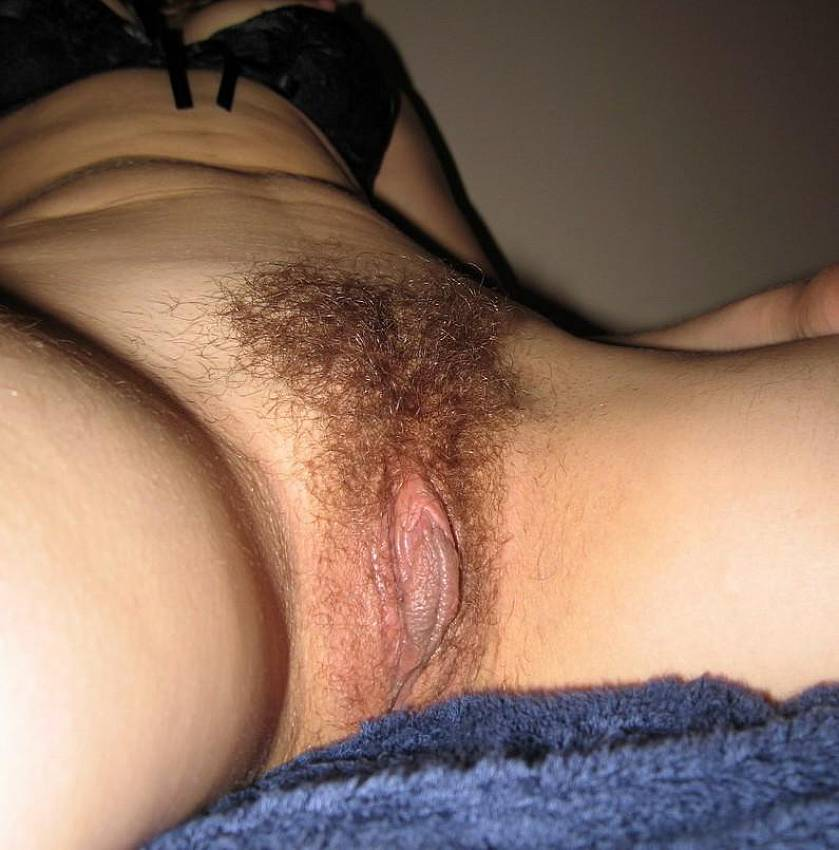 Very hairy sluts