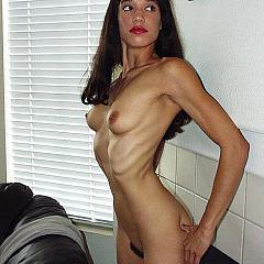 Fetish nice-looking.