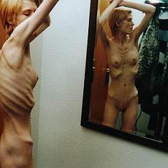 Fetish nudes.