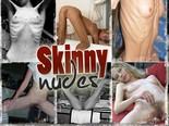 Skinny Nudes